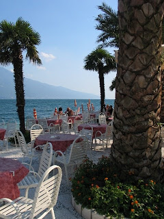Hotel Ideal in Limone sul Garda