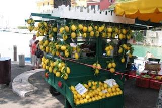 Lekker vers fruit