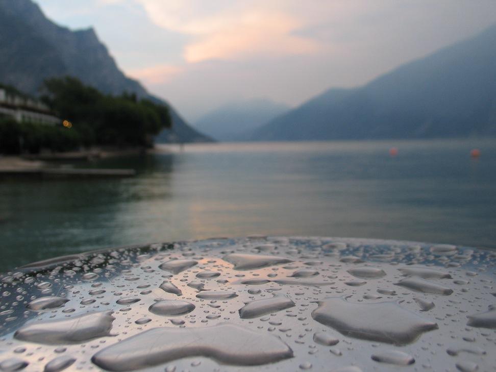 temperatuur italië juli