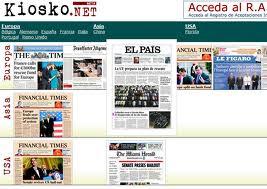 Premsa internacional