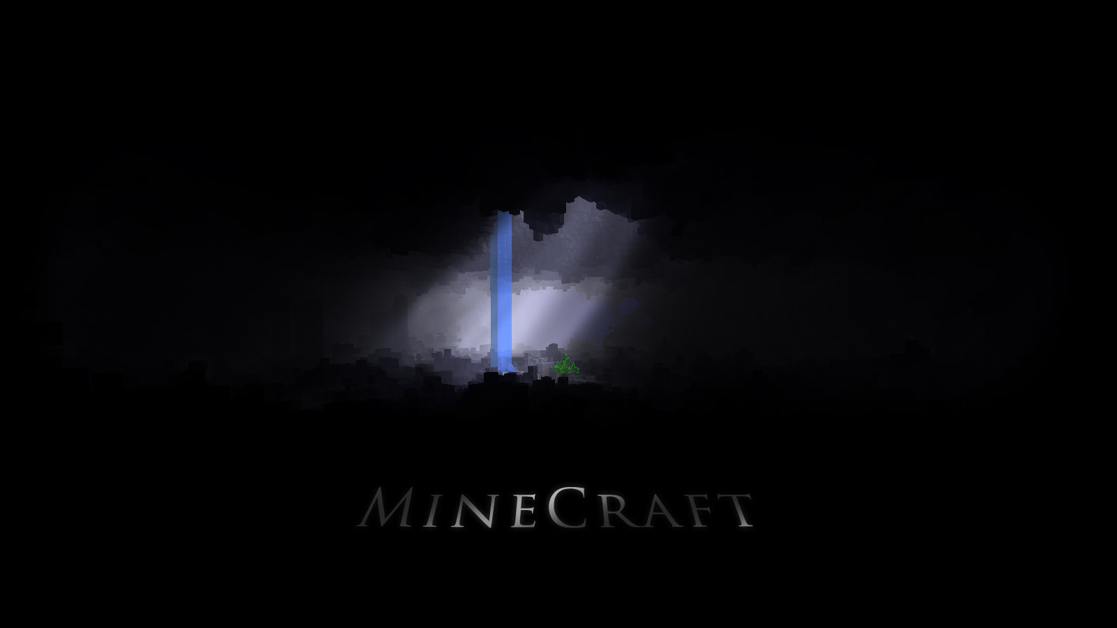sebastian 39 s playground four awesome minecraft wallpapers