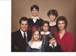 Our Family in 1985