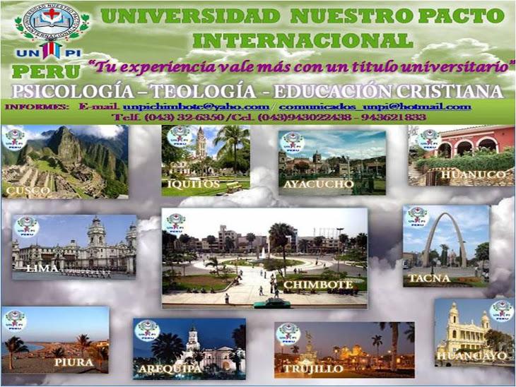 UNPI - PERU