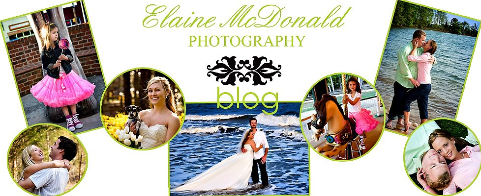 Elaine McDonald Photography
