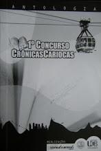 I ANTOLOGIA DE CRÔNICAS CARIOCAS: