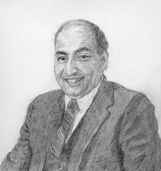 मोहम्मद रफी