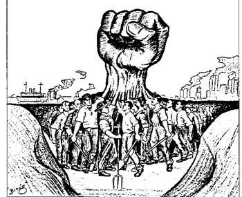 Trabalhadores ao Poder!!
