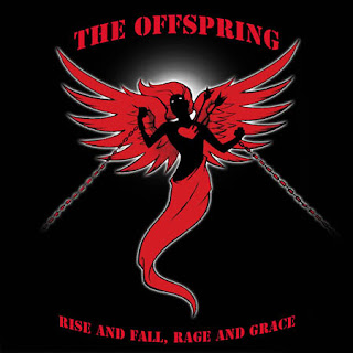 The offspring - Let's Hear It for Rock Bottom Lyrics