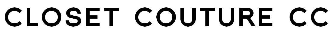 CLOSET COUTURE CC