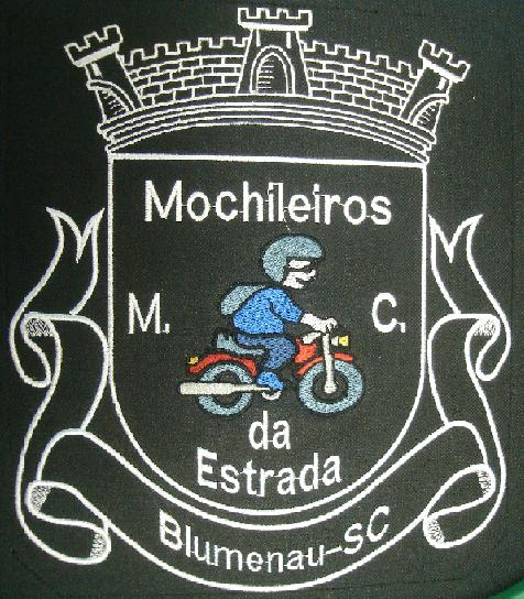 Mochileiros da Estrada