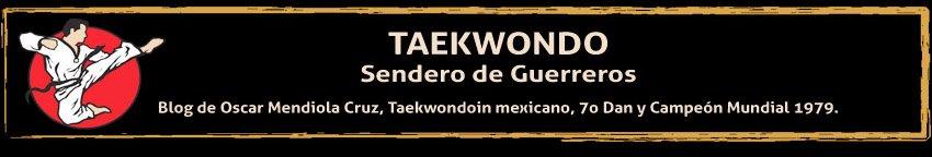 TAEKWONDO Sendero de Guerreros