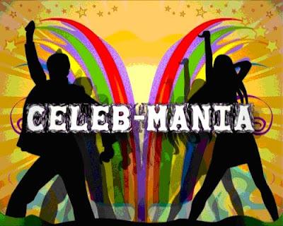 CelebMania will run live at a