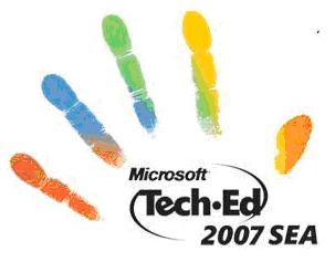 TechEd 2007
