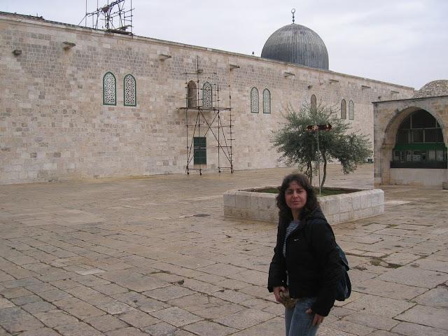 mezquita de al Aqsa, Al aqsa mosque, al-Masyid al Aqsa