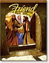 "LA REVISTA THE FRIEND(AMIGOS) DESDE  2001 AL 2010 EN PDF  ""EN INGLES"""