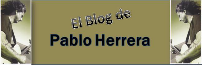 El Blog de Pablo Herrera