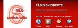 RADIO AMB DIRECTE
