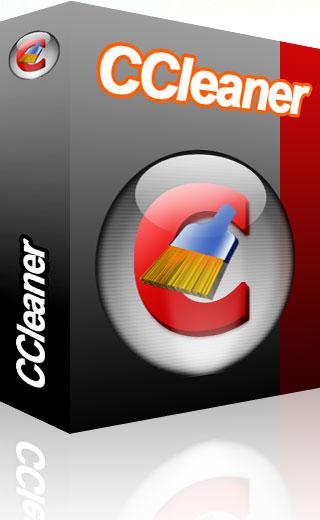 ���� ������ ������ ������ ����� CCleaner 3.04.1389 ������ �����