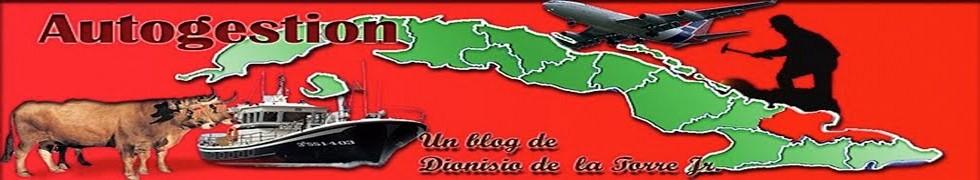 AUTOGESTION CUBA