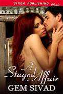 A Staged Affair - Gem Sivad