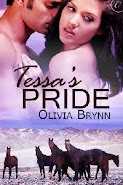 Tessa&#39;s Pride - Olivia Brynn