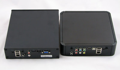 HDX 1000 vs. HDX 900 Back