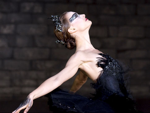 "The highly acclaimed psychological thriller ""Black Swan,"" directed by Darren"
