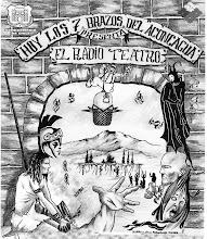 RADIOTEATROS CANEROS DEL VALLE DE ACONCAGUA
