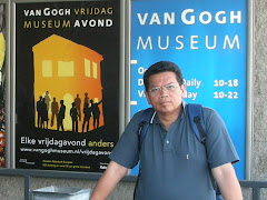 Van Gough Museum