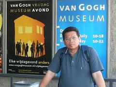 Van Gough Museum