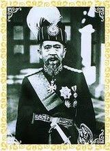 Kesultanan Melayu harus dipelihara