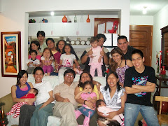 FAMILIA PASTORAL