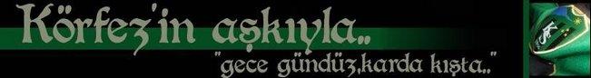 Korfez'in Askiyla .. - Gece gunduz,karda kista..
