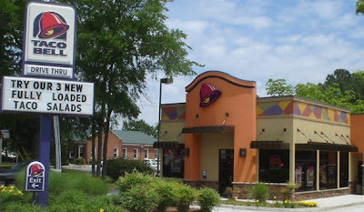 Triple-Net-Taco-Bell-Investment