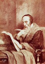 Gravuras Históricas de João Calvino