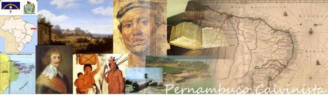PERNAMBUCO CALVINISTA