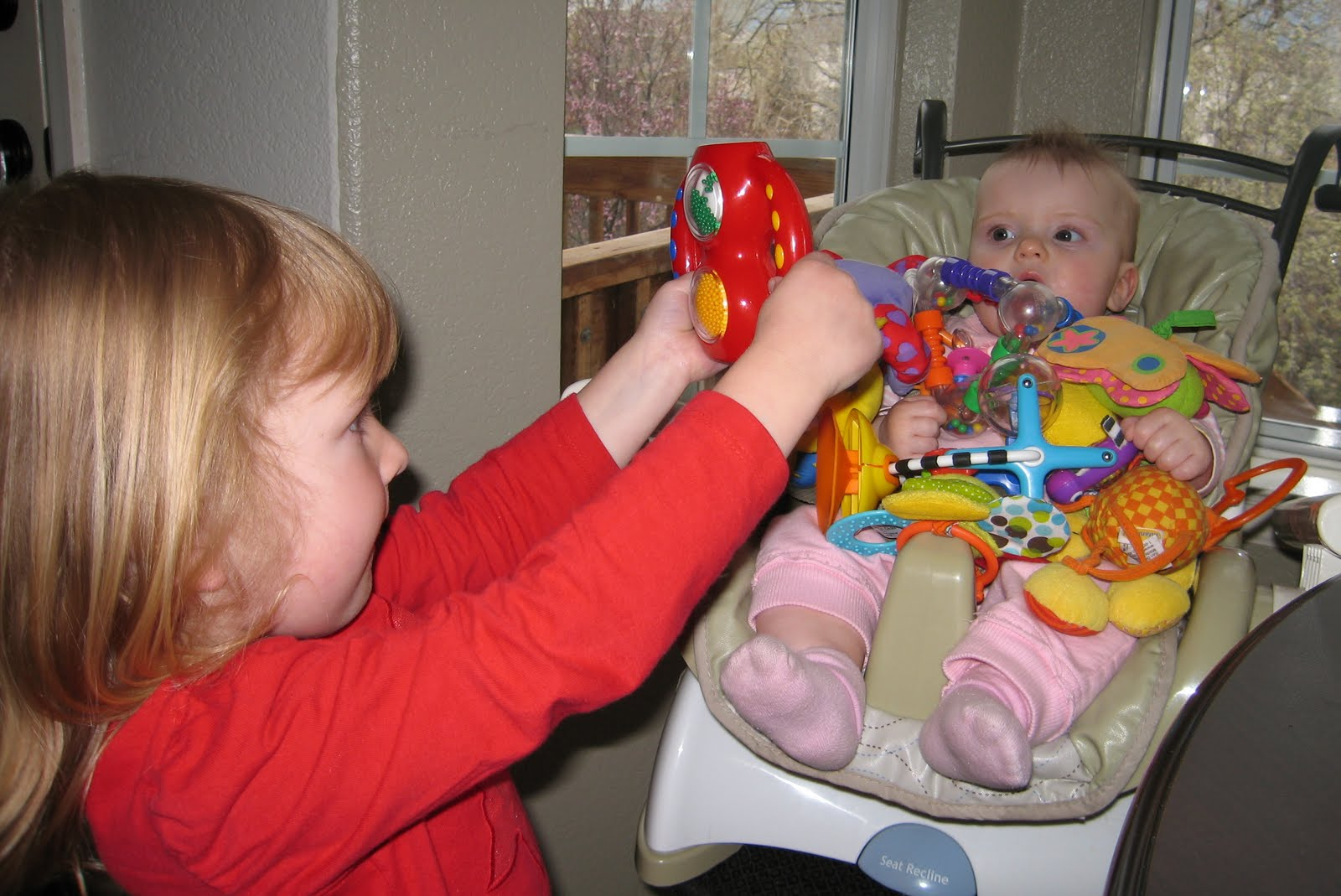 Toys For Sisters : Toys for sisters