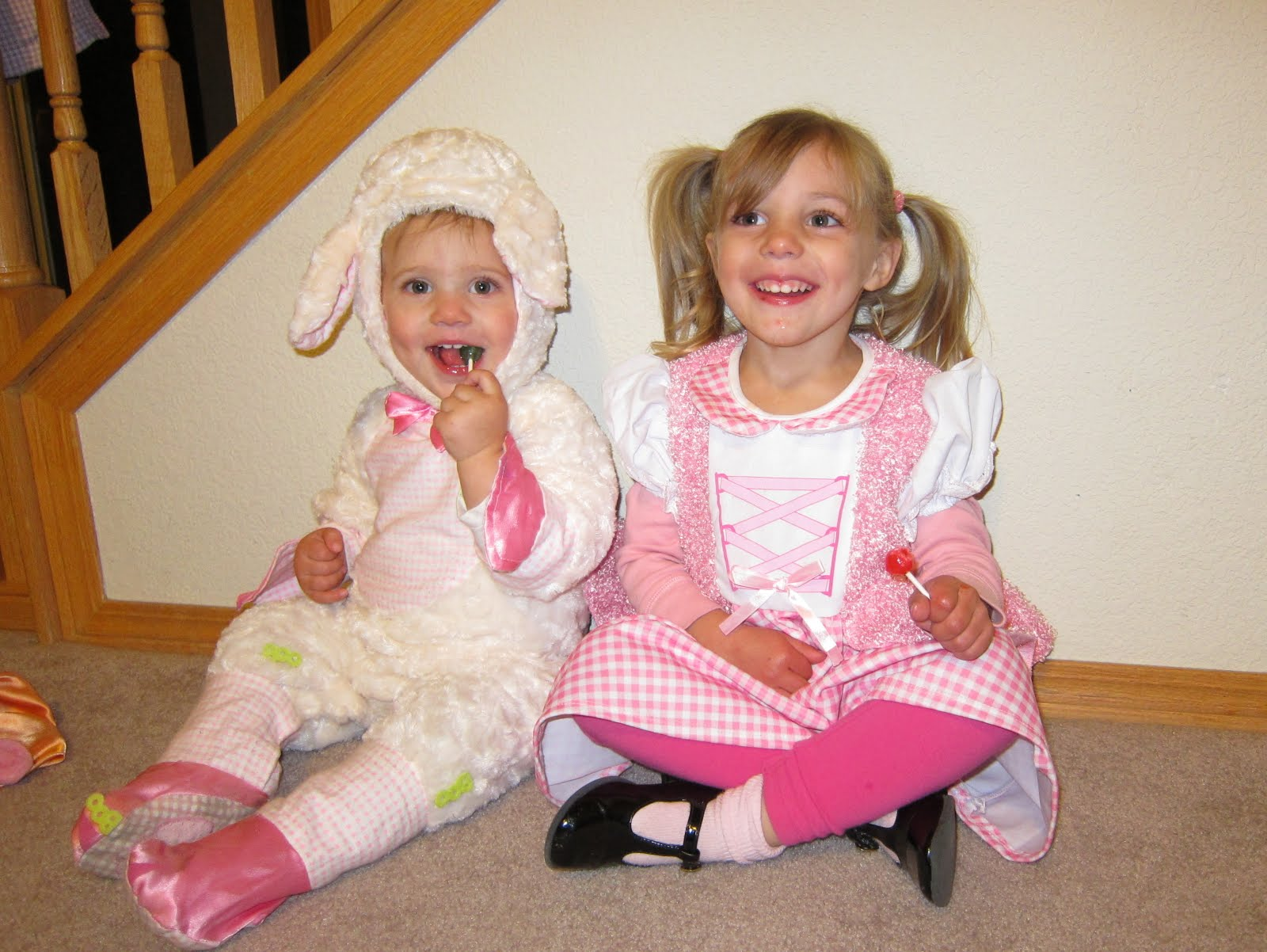 Girls Just Wanna Have Fun!: Potty training update, and
