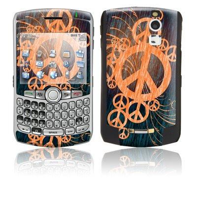Aimee's Cell Phone BBC-PEACEKEEPER