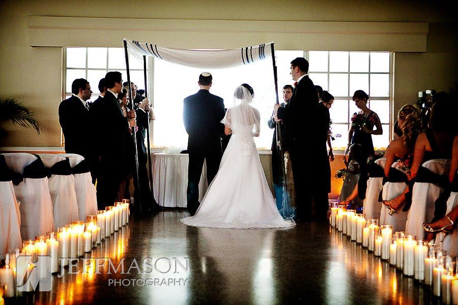 UNIQUE Wedding Rachel Gordon