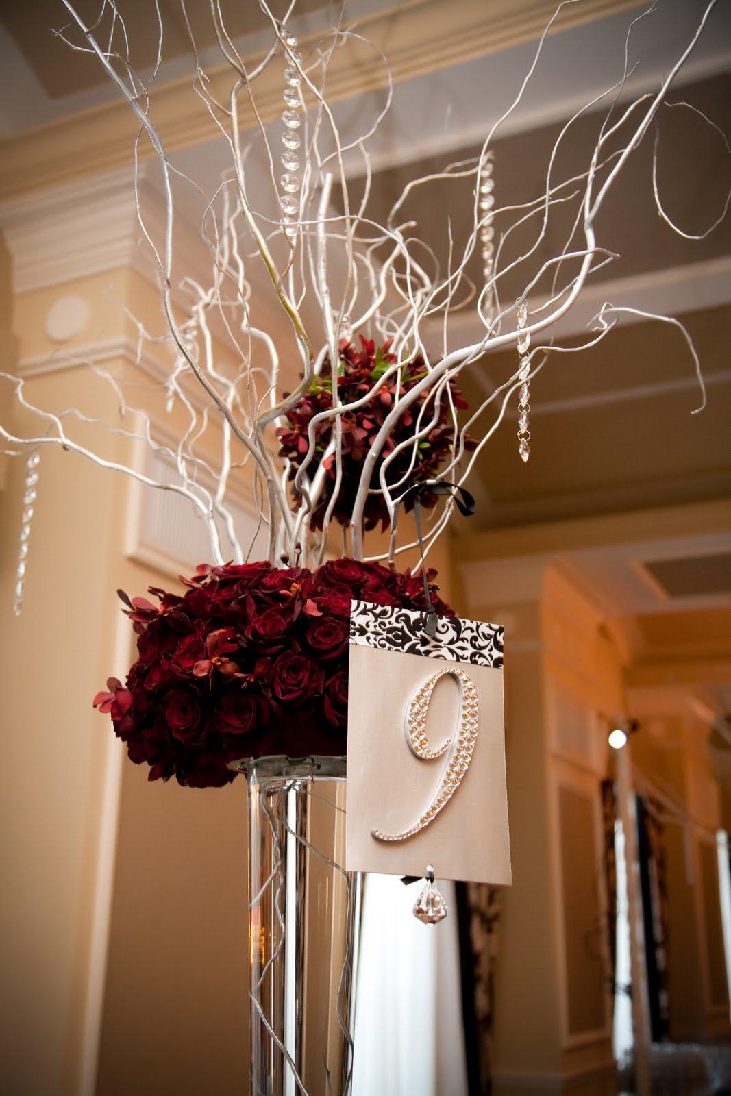 Unique event design llc wedding julie flo