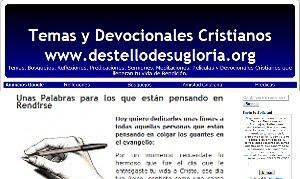 TEMAS CRISTIANOS - DESAFIOS PARA JOVENES Y ADOLESCENTES 9