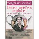 Romancières anglaises...