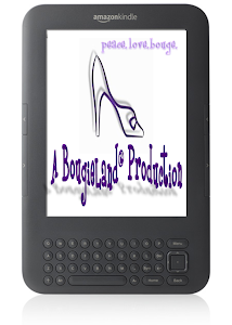 Get BnB on your Kindle