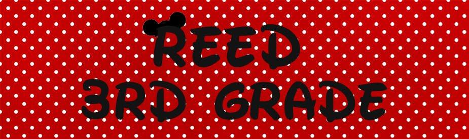 Reed 3rd Grade