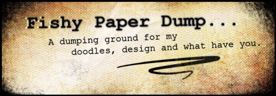 Fishy Paper Dump