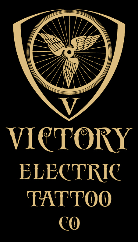 After more than 6 years of owning Victory Electric Tattoo and running it as a private studio, I have teamed up with a friend, Grant Reynolds,