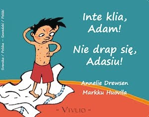 Inte klia, Adam!