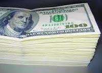 como se crea el dinero