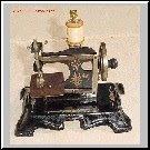 Historia de la máquina de coser 0